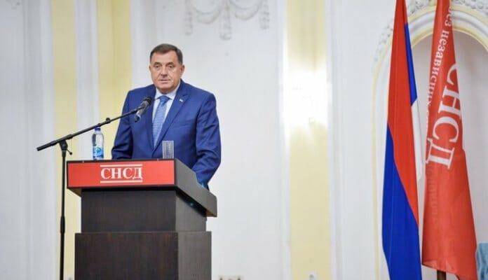 Zbog odluke CIK-a Milorad Dodik najavio bojkot izbora, a Stevandić žalbu