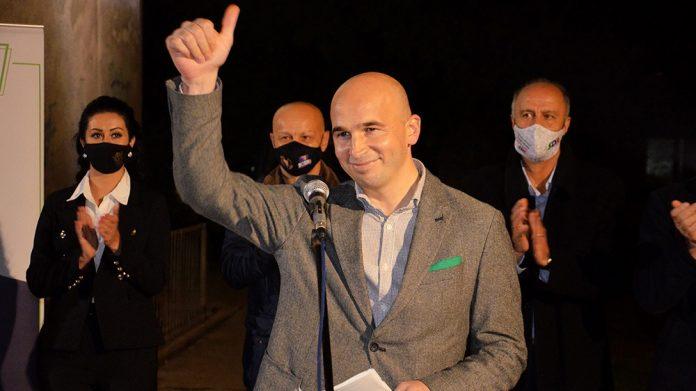 SDA Zenica: Blatuša podržala Program 'Za jaku Zenicu!' koji nudi rješenje za nagomilane probleme