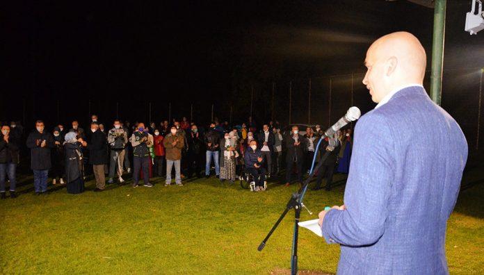 SDA Zenica: Donje Babino podržava Nezira Pivića
