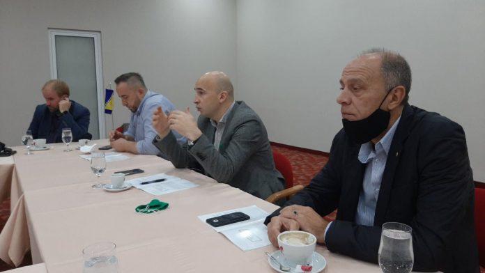 Nezir Pivić: Unaprijedit ćemo položaj boračke populacije za koju aktuelna vlast u Zenici četiri godine nije imala sluha