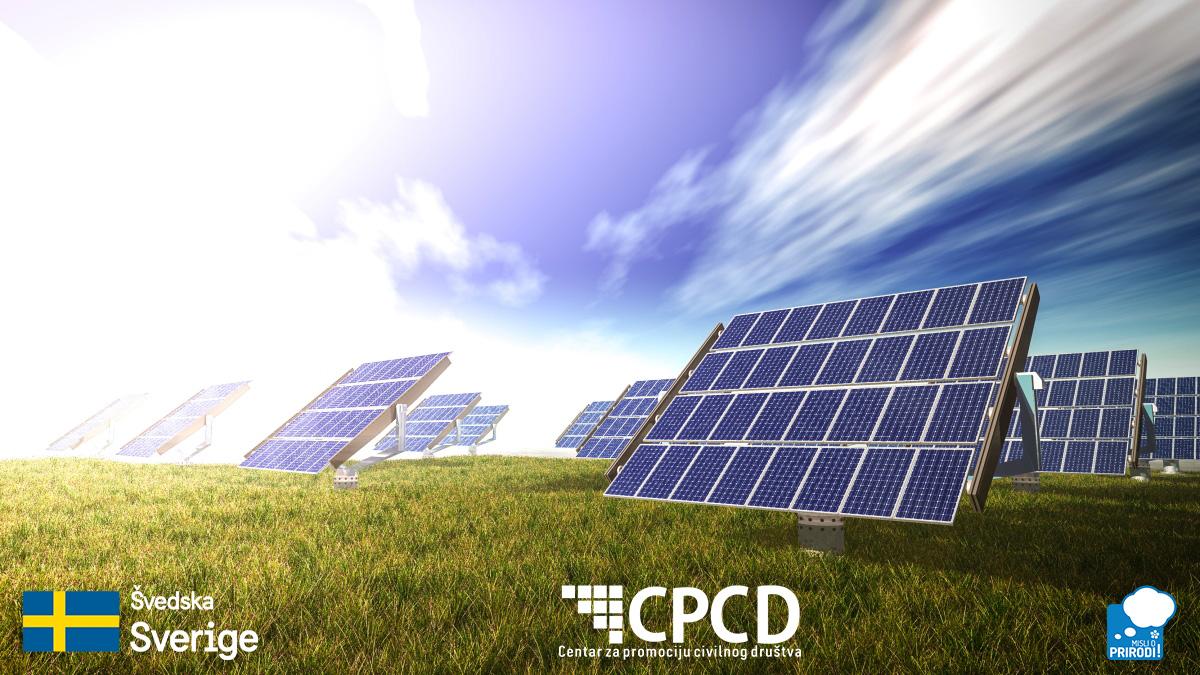 Slušaj prirodu: Obnovljivi izvori energije (AUDIO)