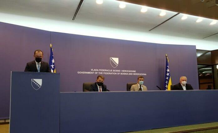 Poslodavci iz pet ugroženih sektora podržali mjere Vlade FBiH