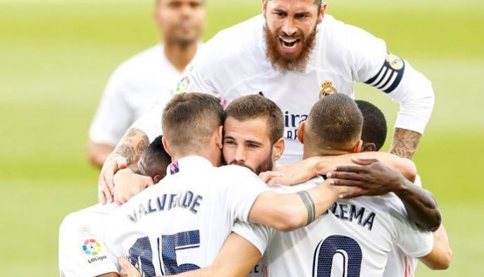 Real Madrid razbio Barcelonu na Nou Campu
