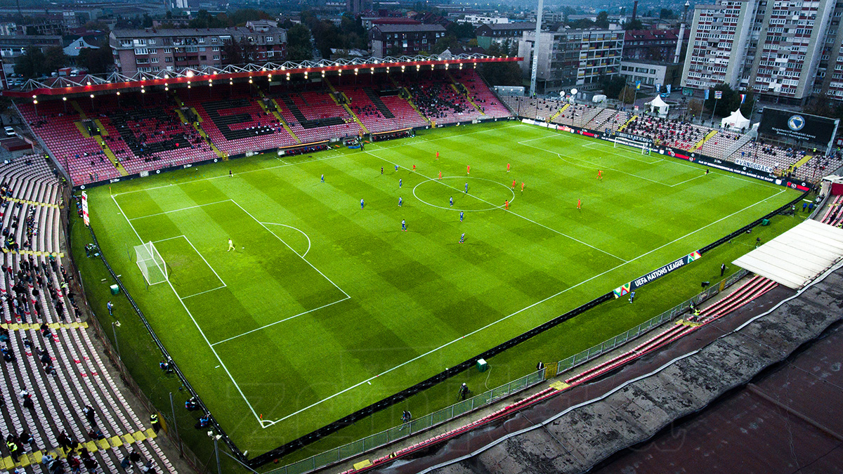 Gdje će Velež igrati domaće utakmice: Tri grada najrealnija opcija