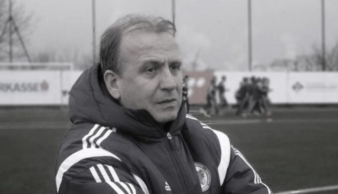 Preminuo Sakib Malkočević, proslavljeni bh. nogometni trener