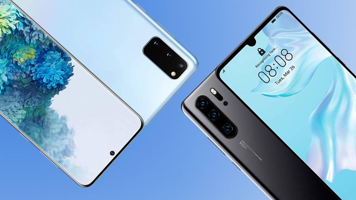 Samsung i Huawei najprodavaniji telefoni