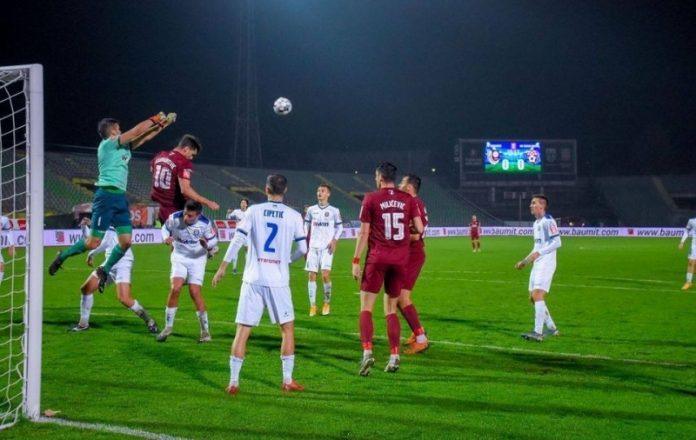 U utakmici Sarajeva i Širokog Brijega igralo šest igrača pozitivnih na COVID-19