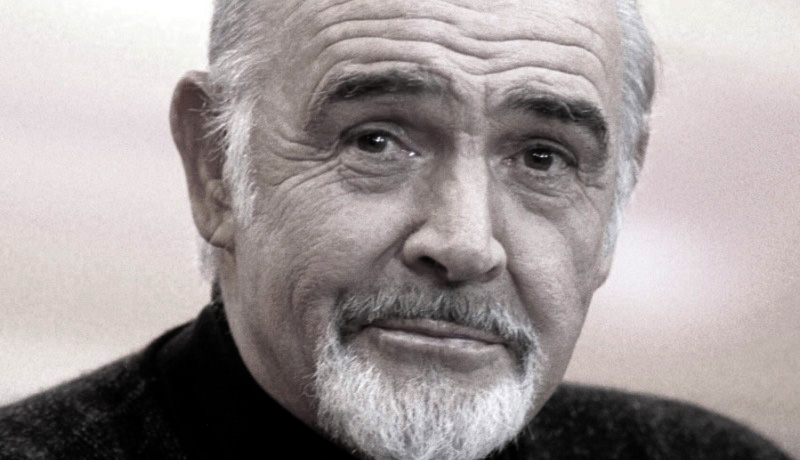 Preminuo Sean Connery, prvi James Bond