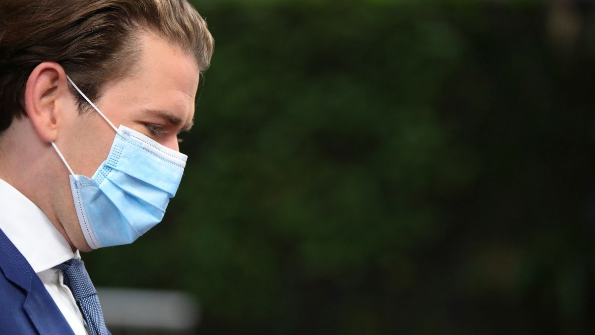 Kurz: Nećemo se više oslanjati na EU za vakcine