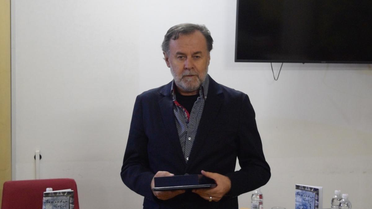 Dodijeljena Plaketa ZDK Šemsudinu Gegiću (FOTO)