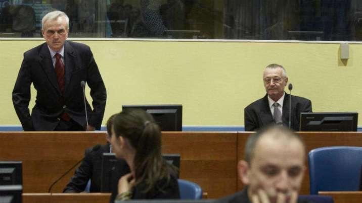 Presuda Stanišiću i Simatoviću se očekuje 30. juna