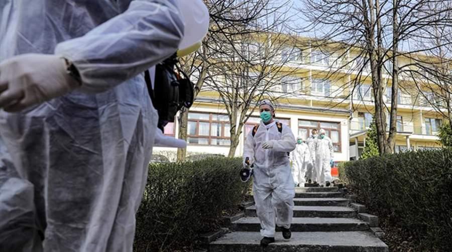 U Kantonalnoj bolnici Zenica šest osoba na respiratorima