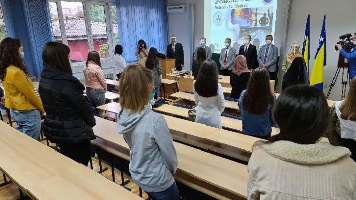 Na Univerzitetu u Zenici počela nova akademska godina