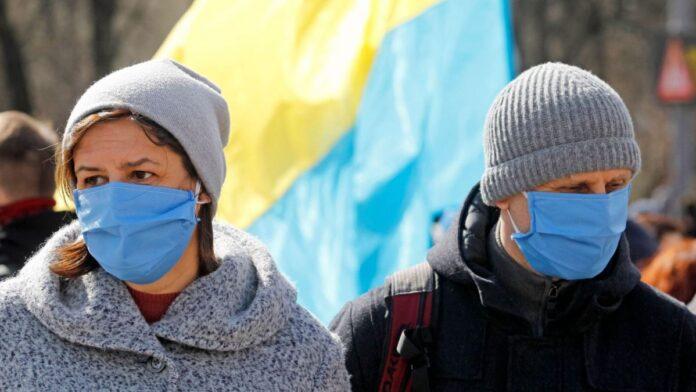 Sve teža situacija na istoku Europe: U Ukrajini više od 100 žrtava covida-19 u jednom danu