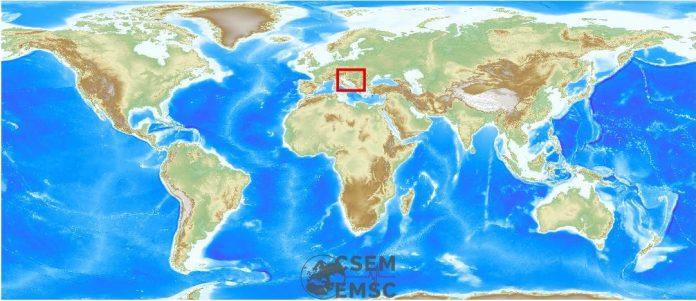Zemljotres U BiH