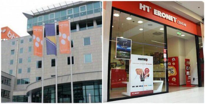 Ht Eronet Bh Telecom