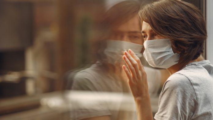 WHO: U nekim situacijama trebalo bi nositi masku kod kuće