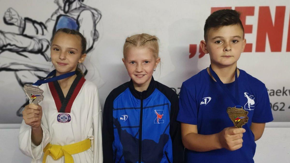 U Zenici završeno državno prvenstvo u taekwondou (FOTO)