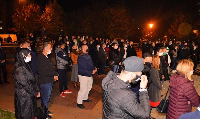 SDA Zenica: Bilino polje i Nova Zenica žele promjene (FOTO)