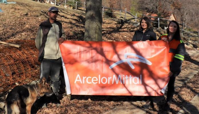 ArcelorMittal Zenica podržao rad Konjičkog kluba sa mini ZOO vrtom na Smetovima