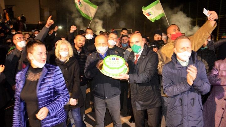 SDA Zenica: Nezir Pivić i SDA su sigurni pobjednici ovih izbora (FOTO)