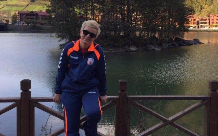 Adela Merdžanić
