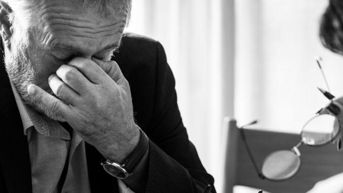 Previsoki krvni pritisak uzrok lezija na mozgu