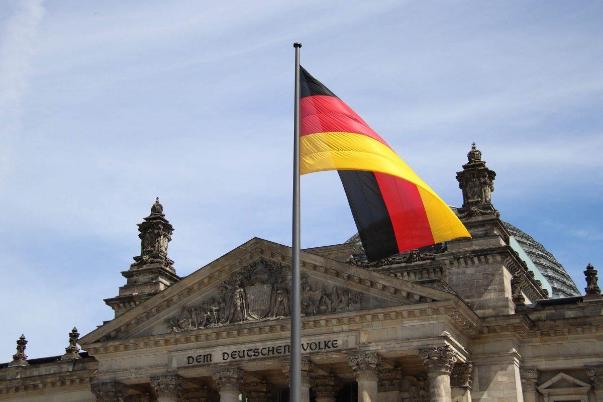 Ambasada Njemačke