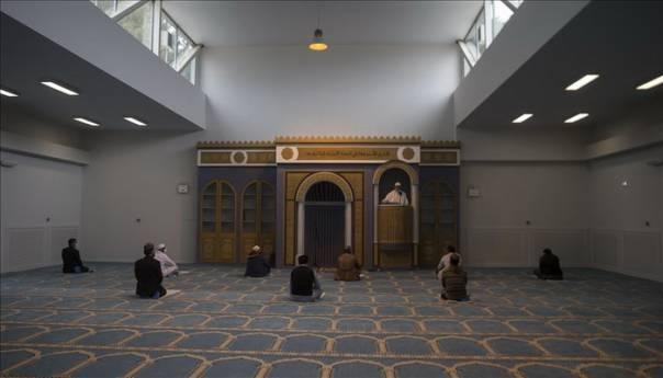 Atina Džamija