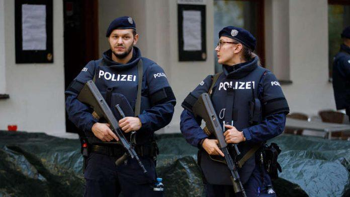 Zloslutni znakovi prije napada u Beču