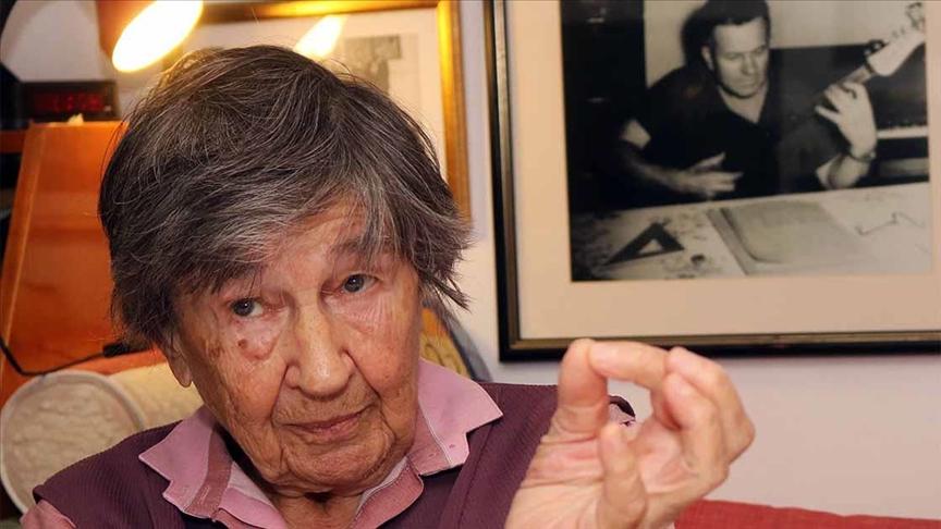 Baka Mira u 90. godini pobijedila COVID-19