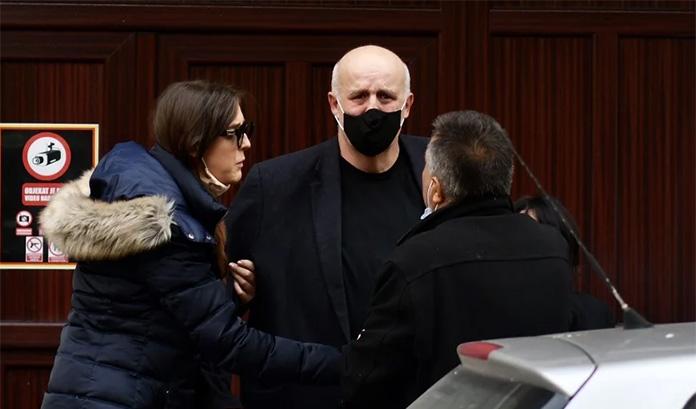 Almiru Čehajiću Batku ukinute i sve mjere zabrane