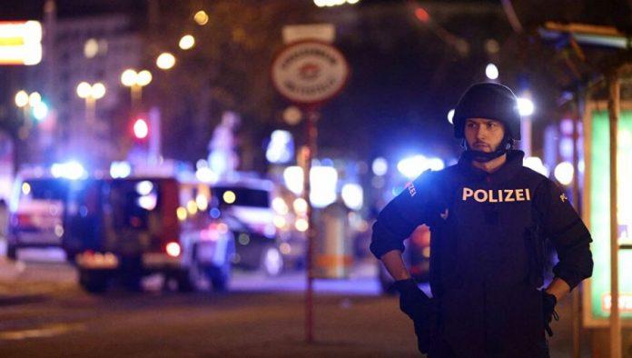 Austrijski mediji: Ubijeno najmanje sedam ljudi u Beču