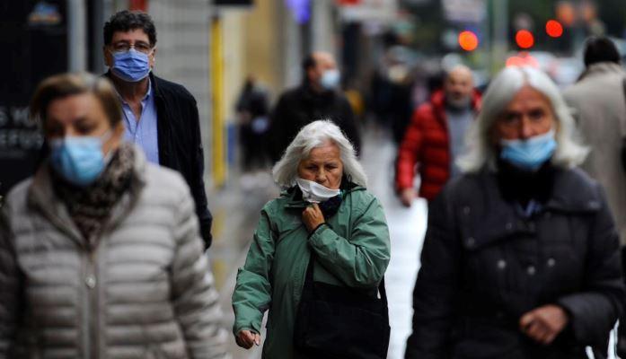 U BiH registrovano 1.728 novozaraženih koronavirusom, obavljeno više od 5.000 testiranja