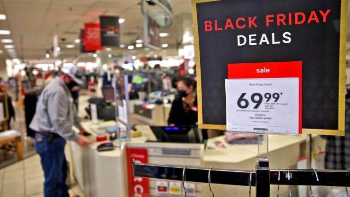 "Oboreni rekordi na ""Black friday"" u internet kupovini u Americi"