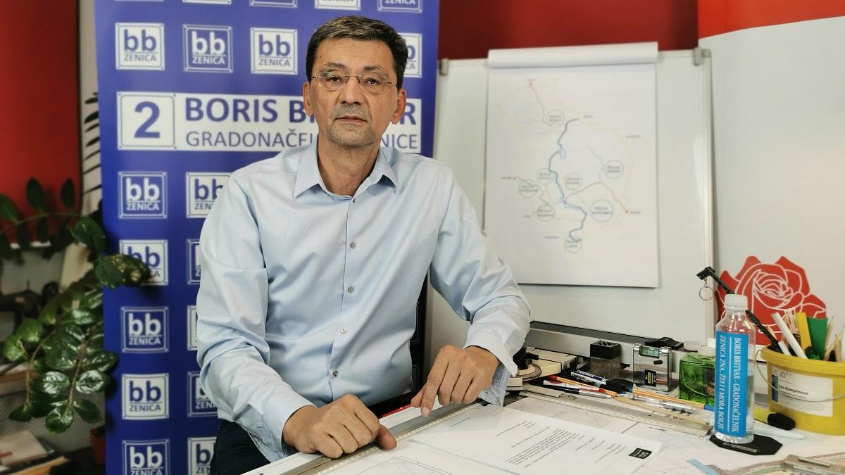 Boris Britvar 2