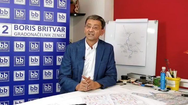 Boris Britvar: Molim vas pazite šta radite! (VIDEO)