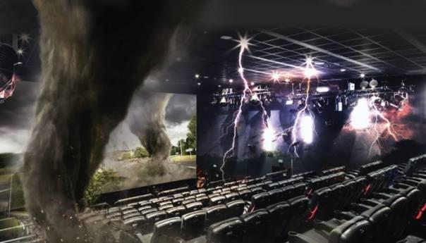 CineStar 4DX