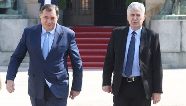 Dodik I Čović