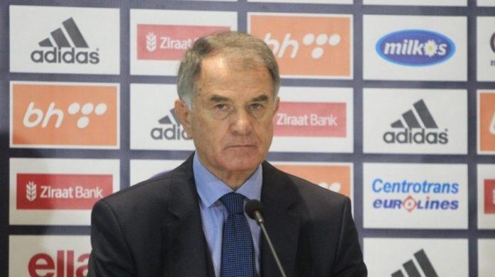 Bajević: Očekuje nas teška utakmica protiv Nizozemske