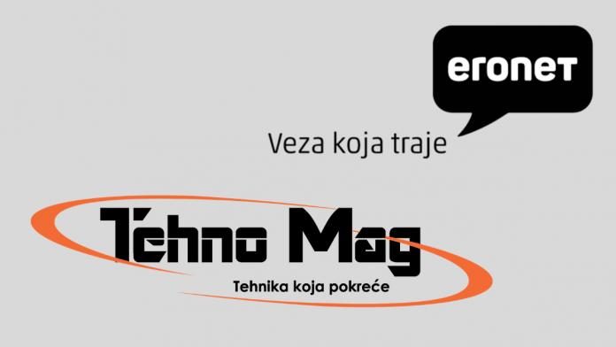 Eronet ugovor odnedavno moguće potpisati i u Tehno Mag poslovnicama