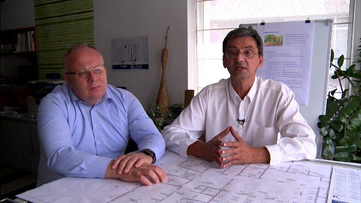 Boris Britvar: Ruralni razvoj grada (VIDEO)