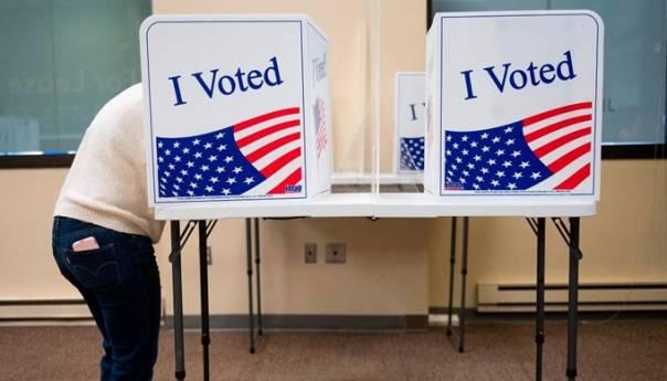 Izbori U SAD U