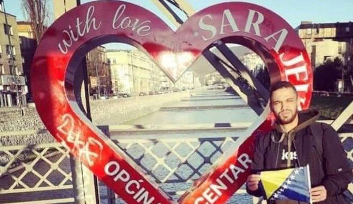 Marokanci se izvinjavaju nakon ubistva Jasmina Berovića: Molim vas da prihvatite iskreno saučeće, ipak smo ljudi