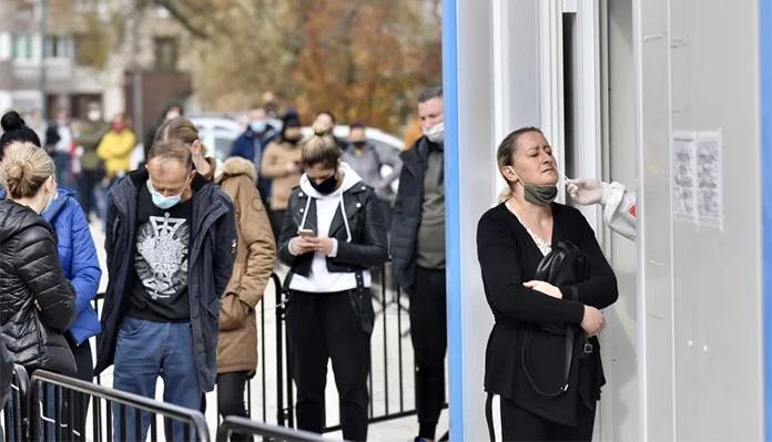 U BiH 727 novozaraženih koronavirusom, 29 preminulih