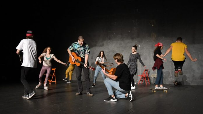 Studio Teatar otvara festival IFET 2020 u BNP Zenica