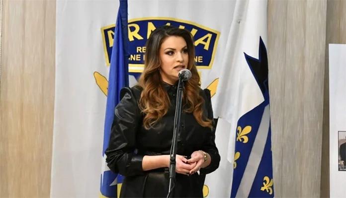 Nađa Dizdarević Berberović