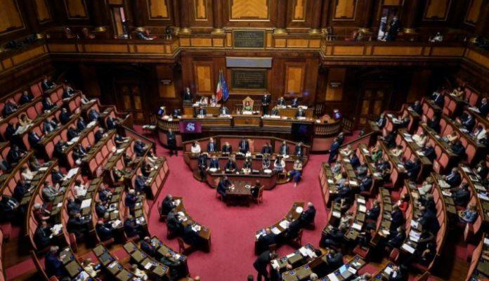 Donji dom parlamenta Italije usvojio zakon protiv diskriminacije LGBT osoba