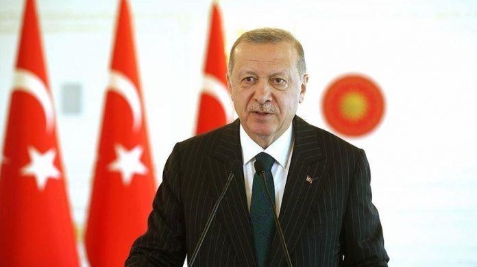 Redžep Tajip Erdogan najavio potpuni lockdown u Turskoj