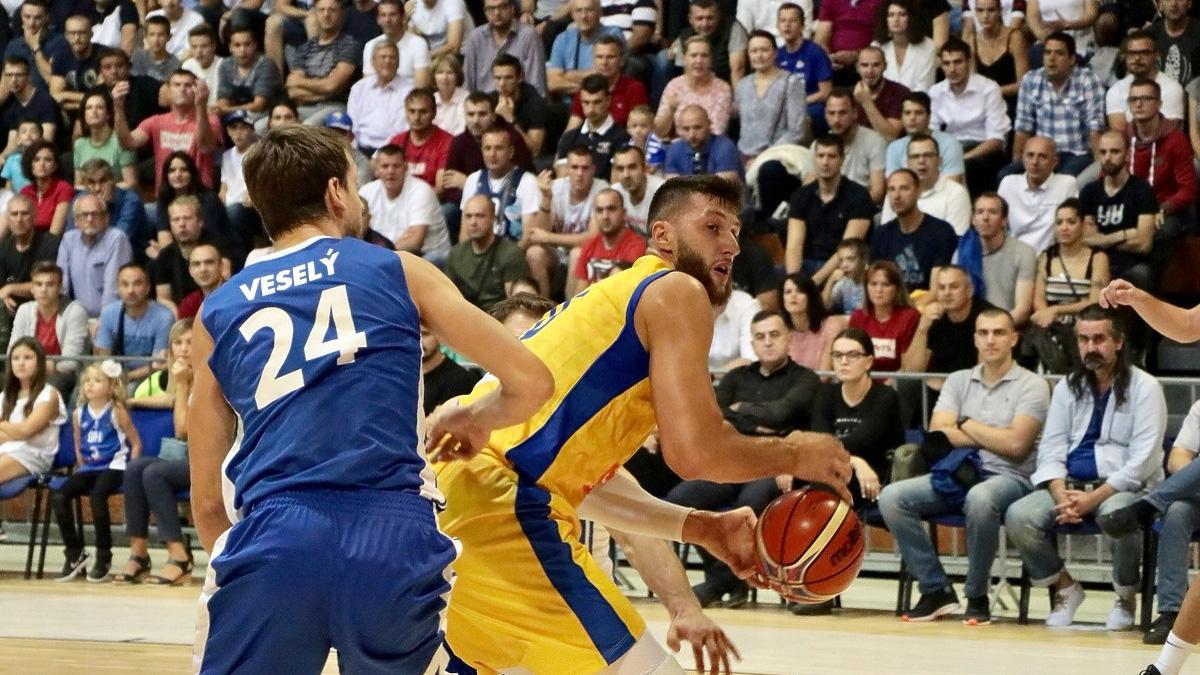 Košarkaši BiH večeras protiv Bugarske, pobjeda ih dovodi nadomak Eurobasketa
